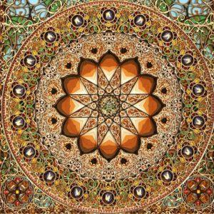 Shaykh Burhanuddin - The Idealized Image