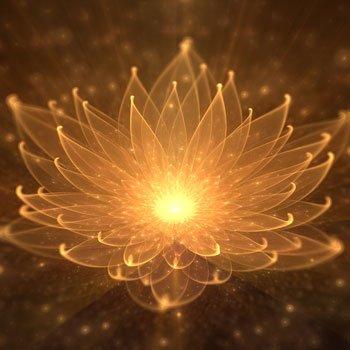 Tina Rasmussen - Accessing Samadhi